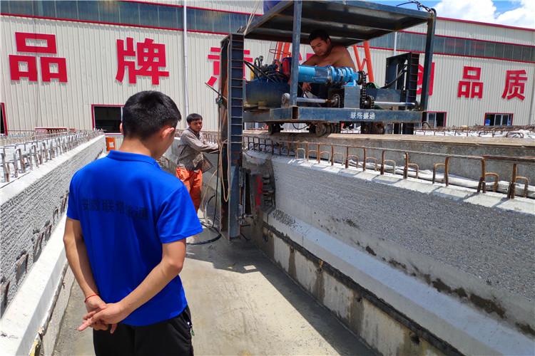 齐齐哈尔市克东公路打桩机 高速打桩机生产厂家