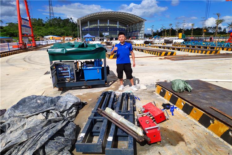 福建手持式钢筋弯曲机生产厂商
