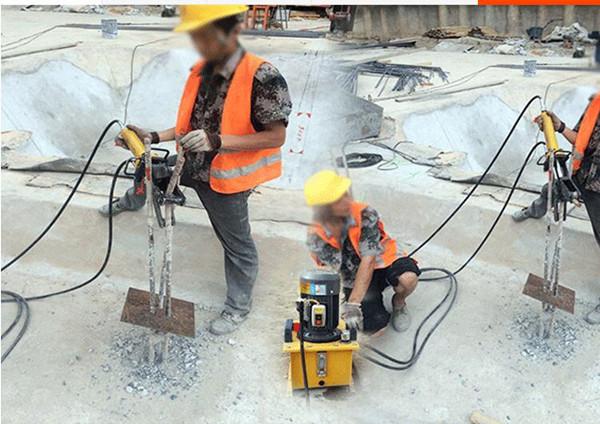 梁平小型二次结构泵专业厂家