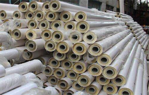 海北聚氨酯螺旋管道质量可靠