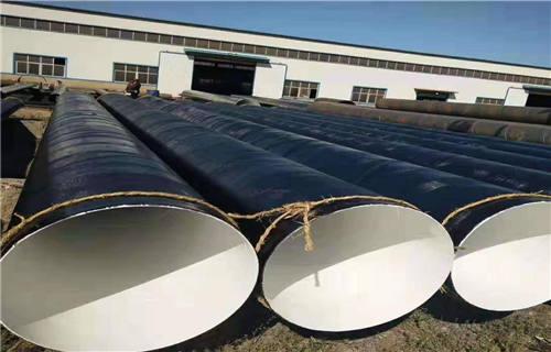 重庆钢套钢保温管道质量可靠
