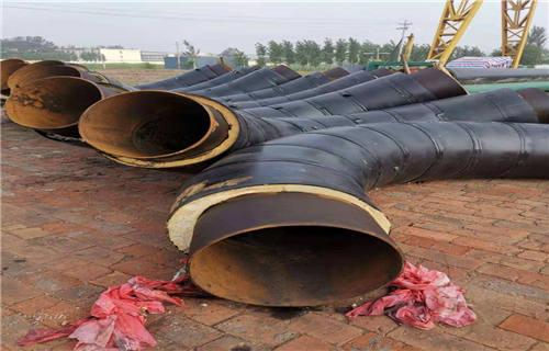 重庆钢套钢保温管道质优价廉