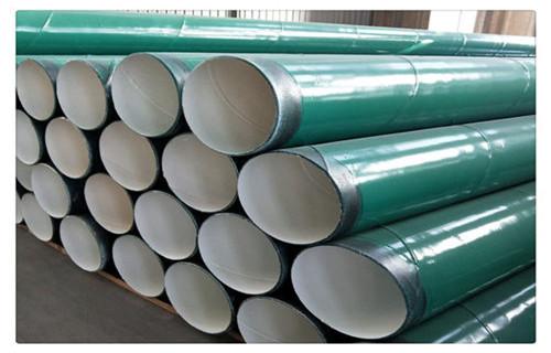 阿拉善衬塑复合钢管保质保量