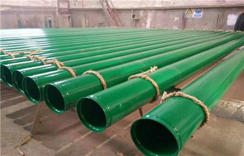 阿拉善衬塑复合钢管厂家直销