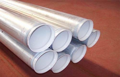 泉州涂塑钢管技术精湛