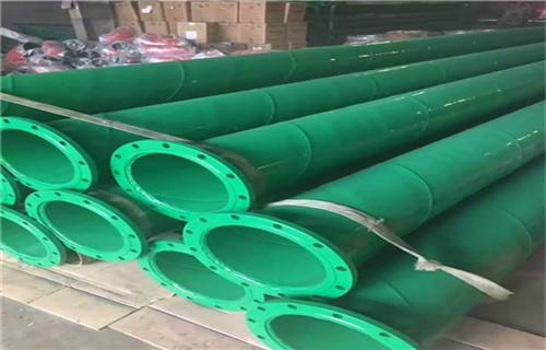 宁德涂塑钢管保质保量