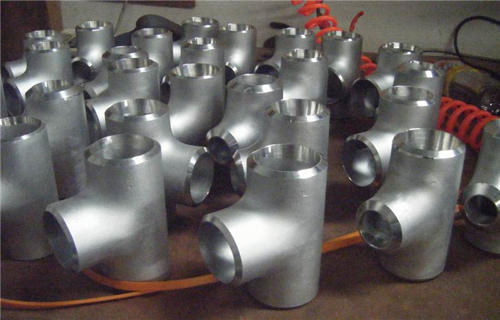 苏州碳钢三通 厂家直销