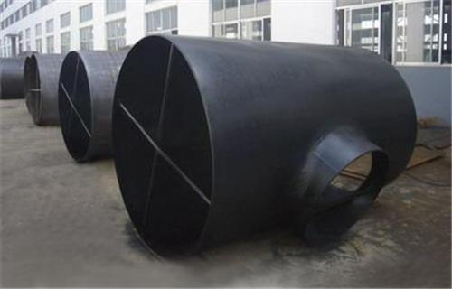 黔东南碳钢三通值得信赖