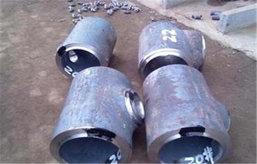 天津碳钢三通 全国发货