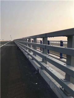 广州不锈钢复合管护栏厂家定做