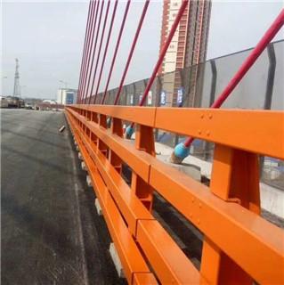 台湾碳钢喷塑护栏产品咨询