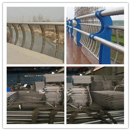 无锡不锈钢复合管道路护栏专业生产及销售