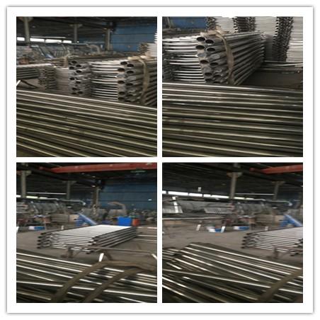 苏州201不锈钢复合管专业生产及销售