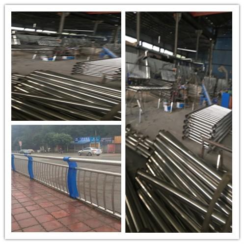 丽水304不锈钢复合管护栏供货保证及时