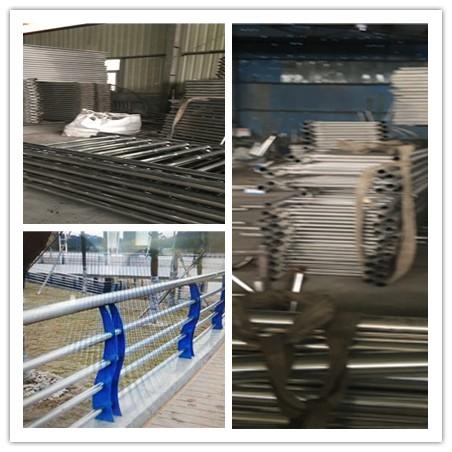 靖江不锈钢复合管护栏行业专注