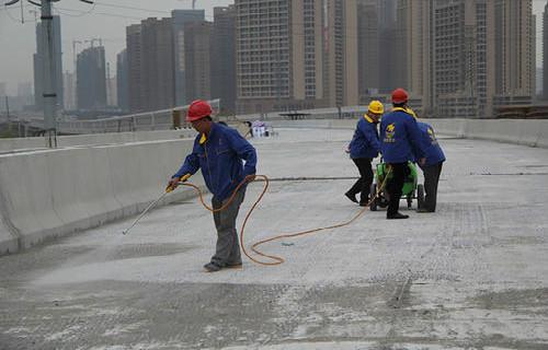 安徽阜阳厂家供应水性沥青基防水涂料