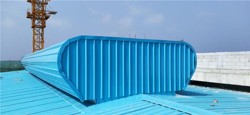 重庆弧形排烟天窗厂家设计指导