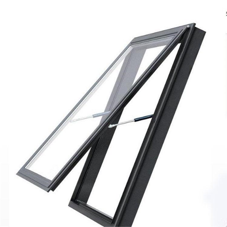 海北铝合金+阳光板窗专用机械设备