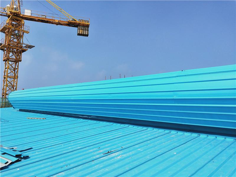 黔东南顺坡成品采光通风器厂家设计指导