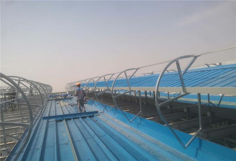 重庆启闭室屋脊天窗有什么作用