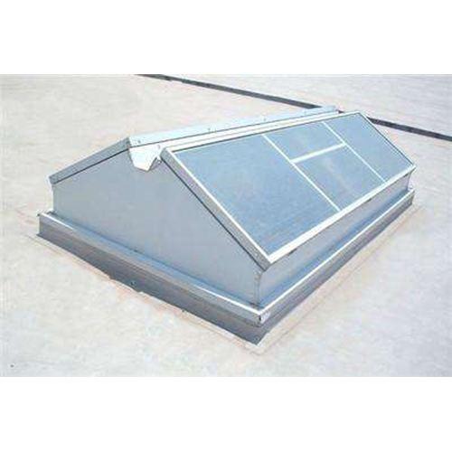 海北钢结构屋面铝合金天窗专属定制化