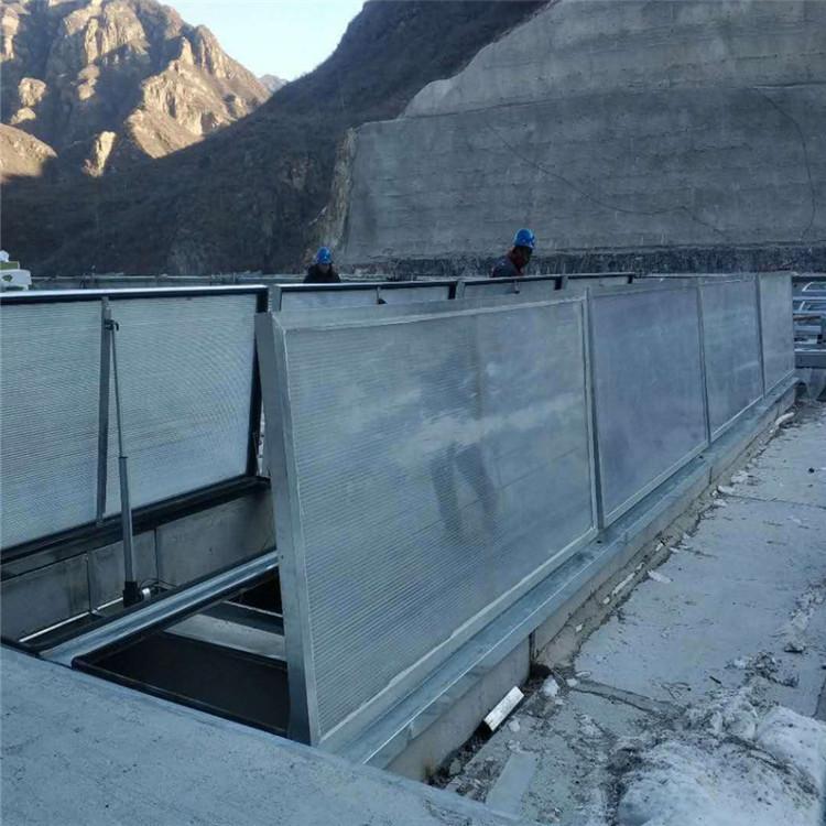 朔州5米天窗专用机械设备