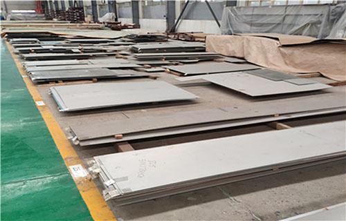 海北12mm不锈钢板价格
