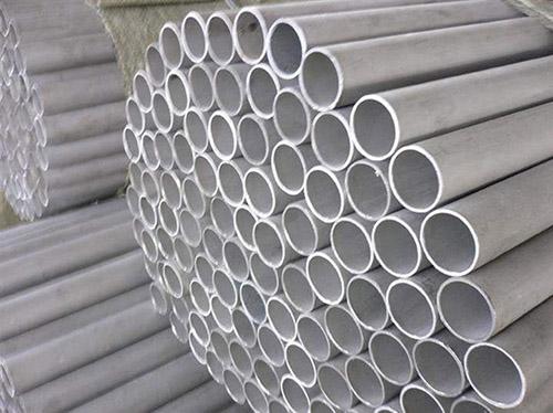 常熟4分不锈钢管