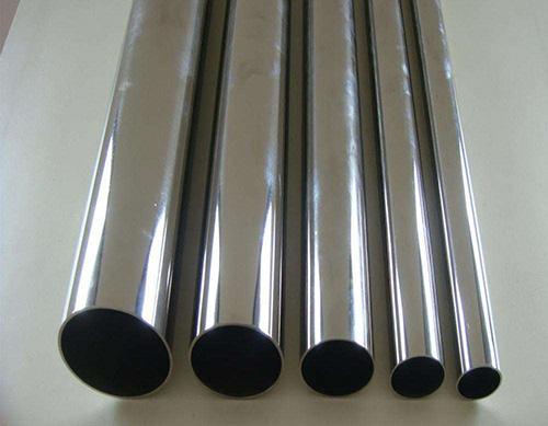 吴江专业不锈钢焊管