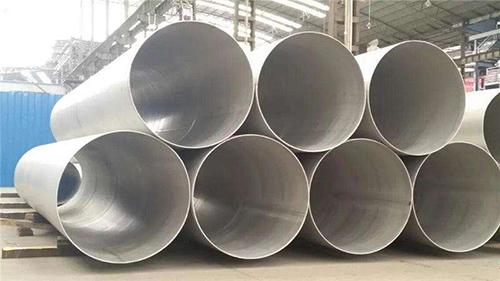 上海厚壁不锈钢管厂家