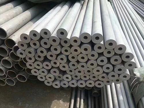 河西304工业不锈钢管