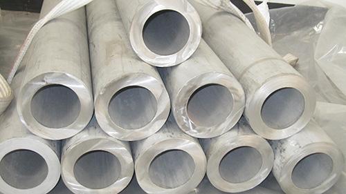 静安工业不锈钢焊管