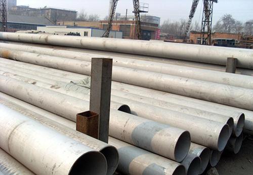 玉树316l大口径不锈钢管