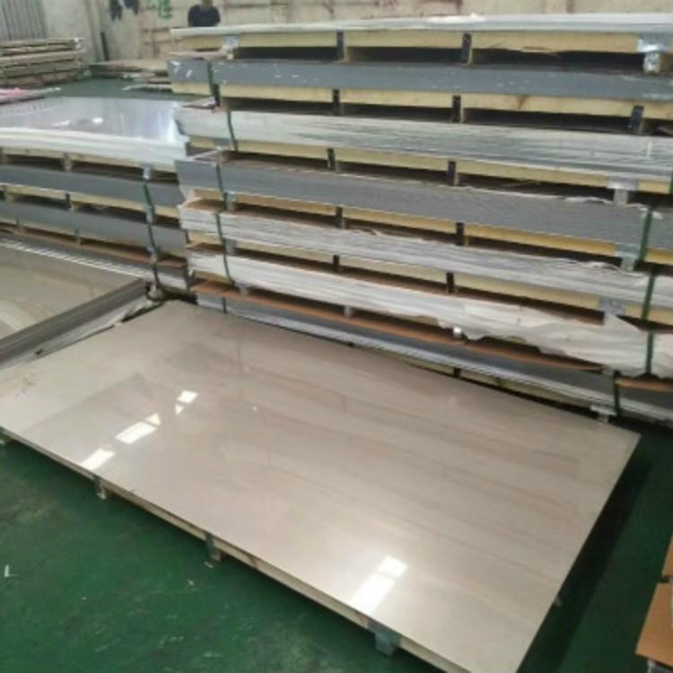 上海1.5mm厚不锈钢板价格