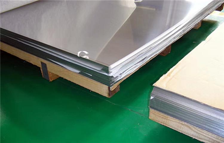 上海0Cr18Ni10Ti不锈钢板价格