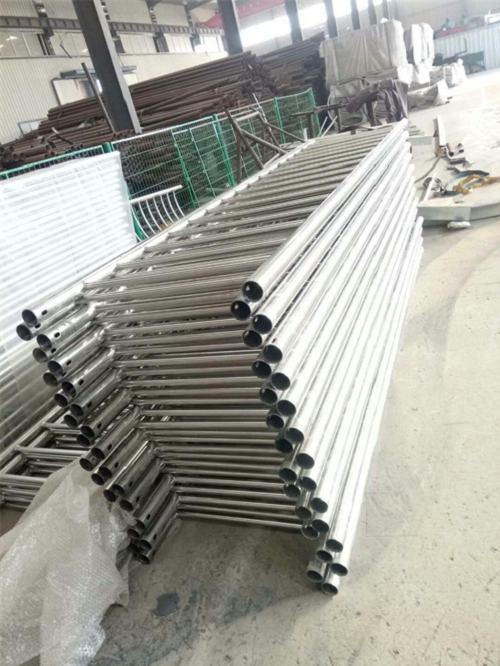 赣州不锈钢复合管立柱性价比高