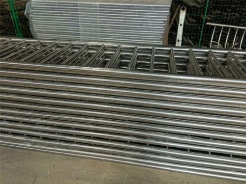 苏州不锈钢复合管护栏结实耐用