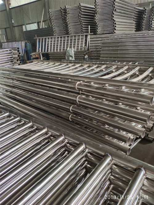 苏州桥梁不锈钢护栏专业生产厂家