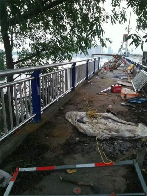 天津桥梁防护栏杆质量可靠