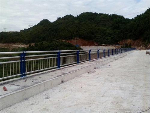 苏州桥梁不锈钢护栏现货销售