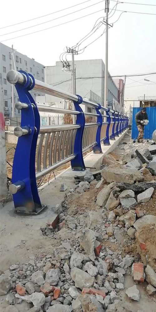 苏州新型桥梁景观护栏价格优惠