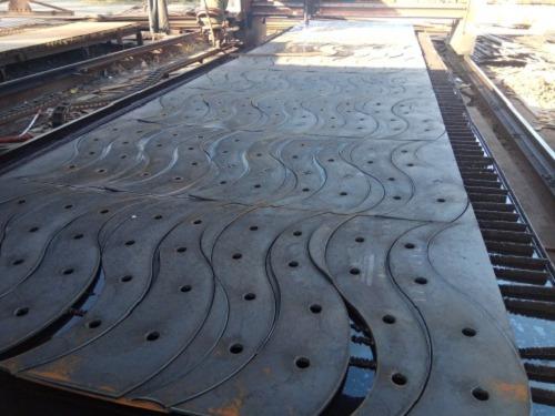 苏州立柱预埋钢板专业生产厂家