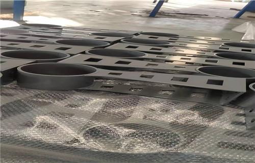 天津立柱预埋钢板