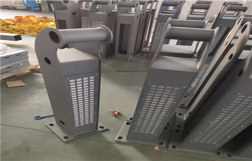 天津不锈钢复合管立柱优质商品价格
