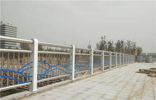 上海公路隔离护栏生产销售