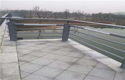 天津不锈钢碳素钢桥梁护栏质量认证