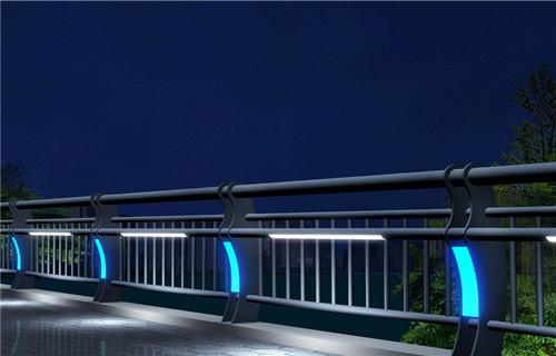 天津外敷不锈钢复合管栏杆质量认证