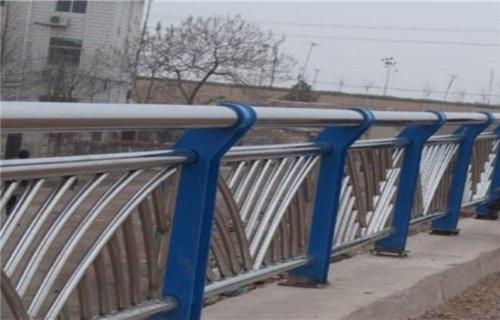 黔东南防撞桥梁护栏厂家报价