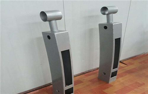 上海304不锈钢复合管护栏款式新颖