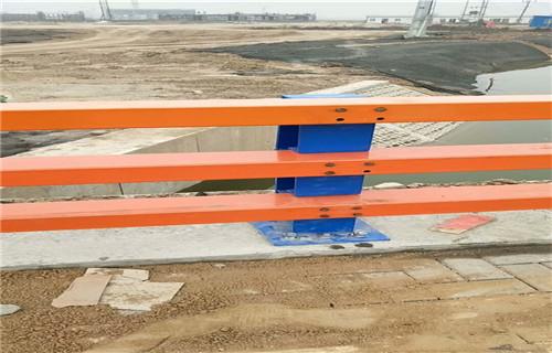 海北304不锈钢复合管护栏厂家批发价